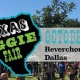 Texas Veggie Fair 2017