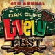 4th Annual Oak Cliff Lively Fest