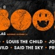 BOO Dallas 2017 - Kayzo w/ Louis The Child + Joyryde and More!