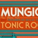 Mungion New Years Run at Tonic Room