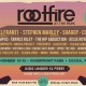 Rootfire At The Park