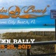 17th Annual Thunder Beach Autumn Rally