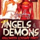 Angels & Demons Halloween Costume Party at Debauchery