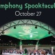 Halloween Symphony Spooktacular Family Concert (FREE)