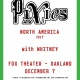 Pixies at Fox Theater