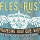 Ruffles and Rust Expo Fall Show at the Butler County Fairgrounds