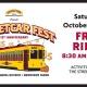 Streetcar Fest 2017 - 15th Anniversary!