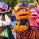 Sesame Street's Safari of Fun Kid's Weekends