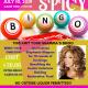 Spicy Bingo