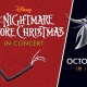 Disney in Concert: Tim Burton's The Nightmare Before Christmas