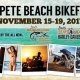 St. Pete Beach BikeFest