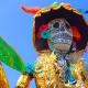 4th Annual Día de los Muertos/Day of the Dead Celebration
