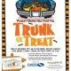 Trunk or Treat presented by San Antonio Federal Credit Union