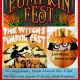 The Witch's 7th Annual Pumpkinfest