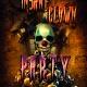 Insane Clown Halloween Party