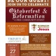 Trinity Downtown Oktoberfest & Reformation Celebration