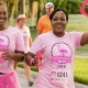 Pink On Parade Breast Cancer 5k
