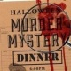 Halloween Murder Mystery Dinner