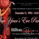 New Year's Eve Party 2018 at Hilton Miami