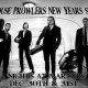 Henhouse Prowlers New Years Shows! 12/30 & 12/31 at Martyrs'