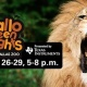 Dallas Zoo's Halloween Nights