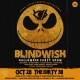 Halloween party w/ Blindwish, Oh Weatherly, Clover The Girl, & more!