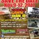 Trucks Gone Wild Fall Classic 2017 at Redneck Mud Park
