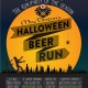 Halloween Beer Run