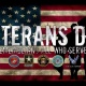 2nd Annual Veterans Day Tournament