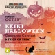 Keiki Halloween Costume Contest and Trick-or-Treating