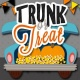 First Christian Trunk or Treat 2017