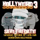 Hollyweird Halloween 3 - Free Event