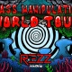 REZZ - Mass Manipulation World Tour - SIMshows.com