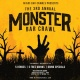 3rd Annual Brickell Monster Bar Crawl!