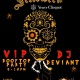 Yelloween Rooftop VIP Party!
