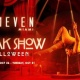 Freak Show Halloween ft. Obscene