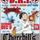 D.R.I / Kaustik - Miami, Fl - Churchills
