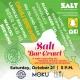 SALT Bar Crawl – Oahu Brewed