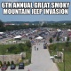 6th Annual Great Smoky Mountain Jeep Invasion