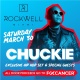 Rockwell & DJ Chuckie Partner for an Evening to Benefit Fxck Cancer
