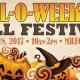 Hall-O-Weekend Fall Festival