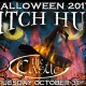 Witch Hunt - Halloween Night at The Castle