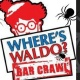 3rd Annual WHERE'S WALDO? The Ultimate Wynwood Bar Crawl