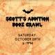 Scott's Addition Halloween Booz Crawl!