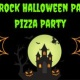 Black Rock Halloween Parade & Pizza Party