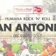 Humana Rock 'n' Roll San Antonio Marathon & 1/2 Marathon