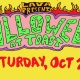 LAVA Presents: Halloween at Toast