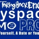 Myspace EMO Prom (Bring Yourself, A Date or Your Top 8)
