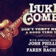 Luke Combs: Charlotte, NC (SOLD OUT)