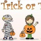 Trick or Treat Tuesday, Oct 31st